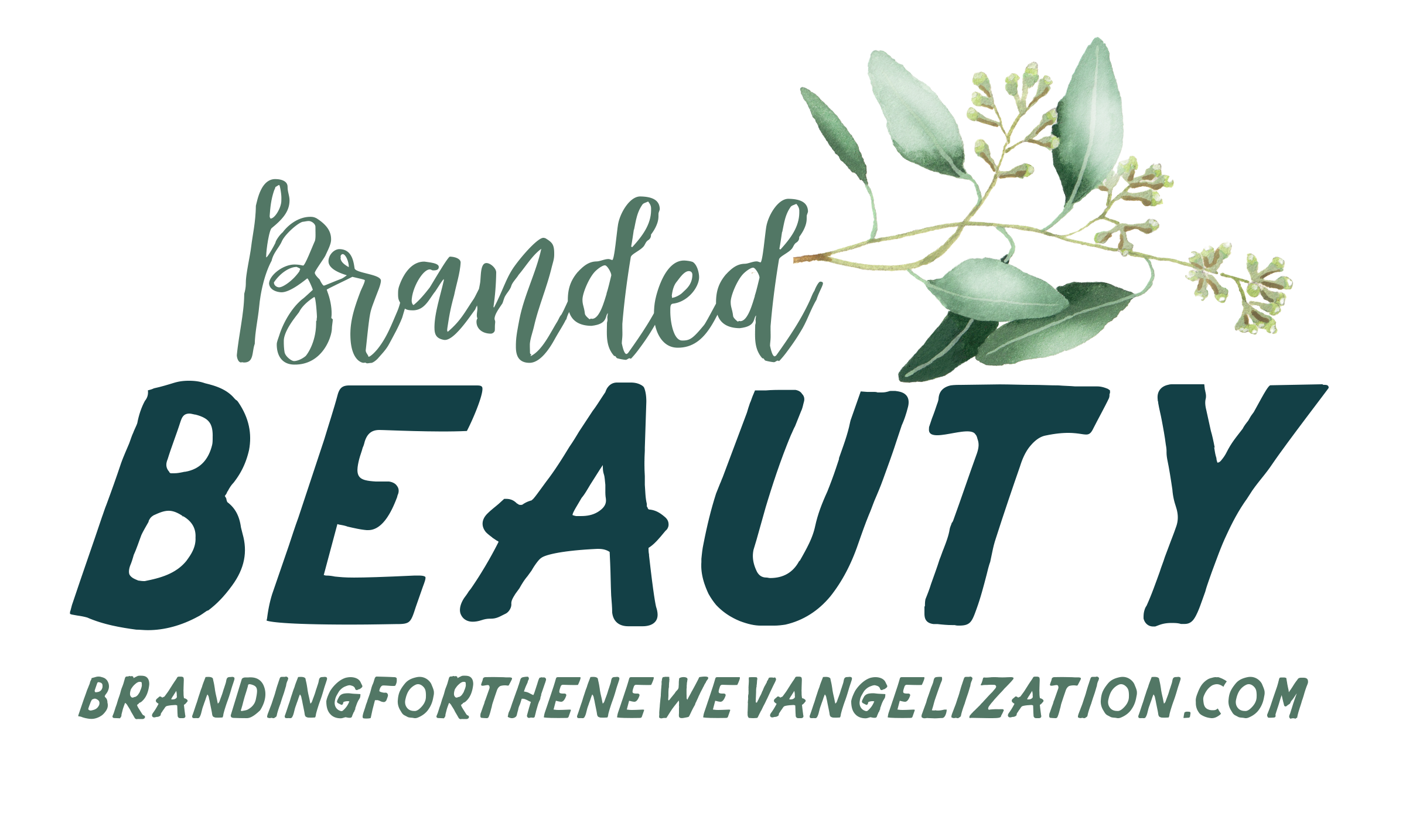 Coming Soon: Branding for the New Evangelization Course