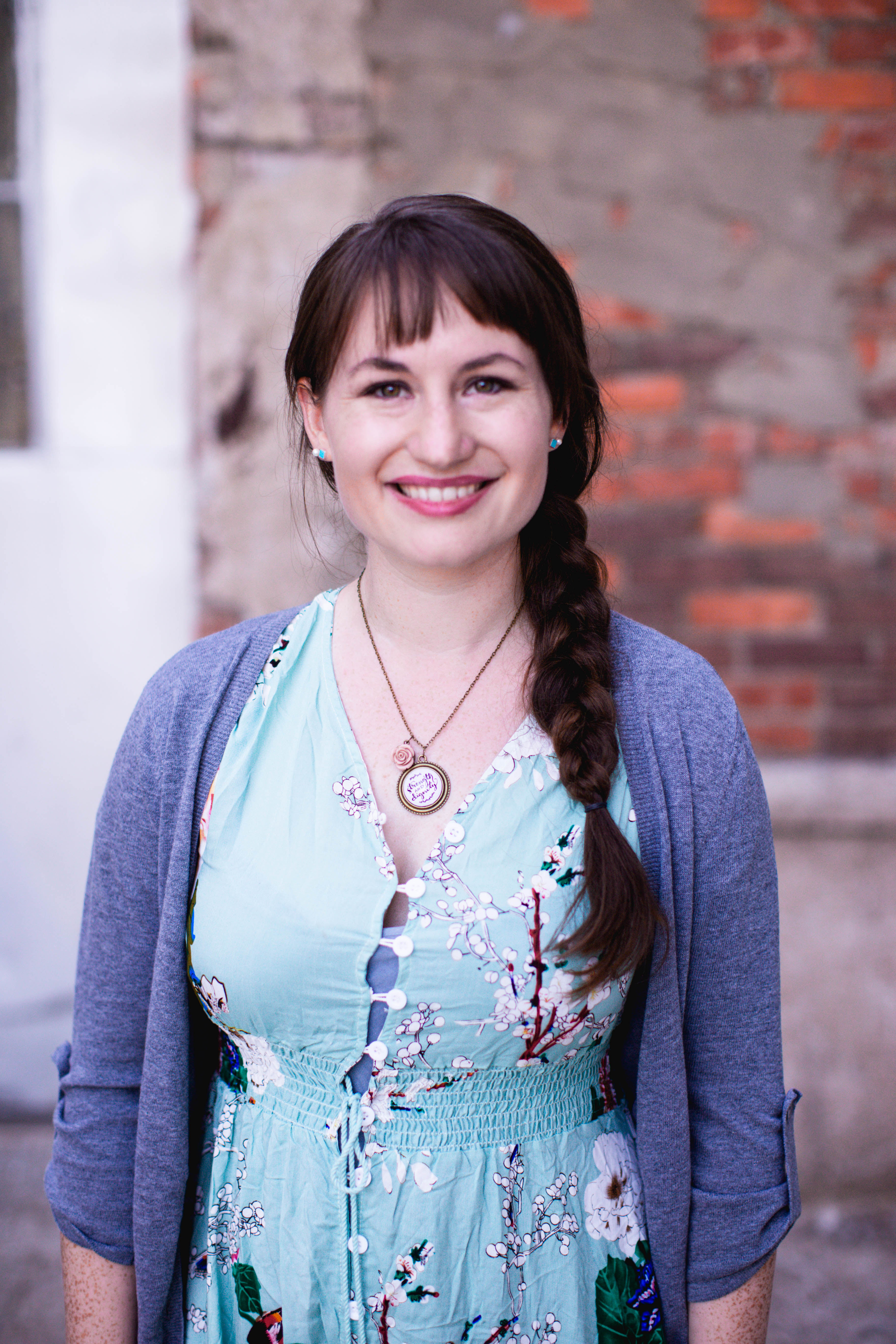 Jill Simons - speaker, blogger, designer
